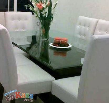 Catálogo de Comedores | Muebles en Kasa | Punto de Fábrica ...